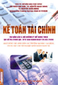 Kế Toán Tài Chính - Tái bản 06/09/2009