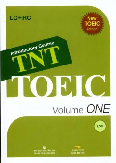 Introductory Course TNT Toeic - Volume One (Kèm 1 CD)