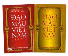 Đạo Mẫu Việt Nam - Trọn Bộ 2 Tập