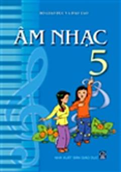Sách Giáo Khoa Lớp 5 - Trọn Bộ 21 Cuốn