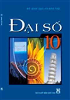 Sách Giáo Khoa Lớp 10 (Chuẩn) - Trọn Bộ 14 Cuốn