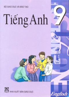 Sách Giáo Khoa Lớp 9 - Trọn Bộ 13 Cuốn