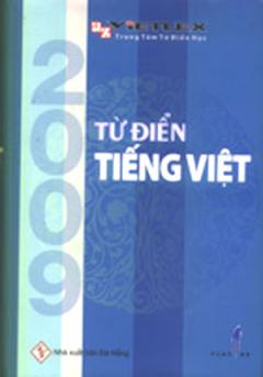 Từ Điển Tiếng Việt 2009