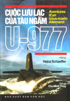 Cuộc Lưu Lạc Của Tàu Ngầm U-977