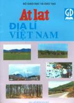 Atlat địa lý Việt Nam