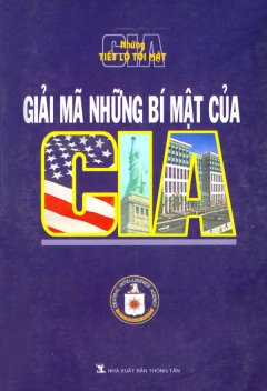 Giải Mã Những Bí Mật Của CIA