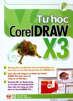 Tự Học CorelDraw X3