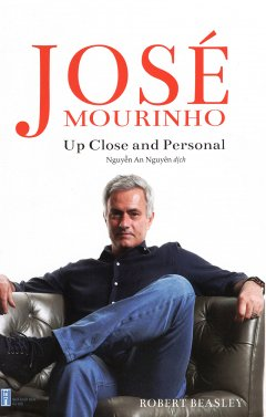 José Mourinho - Up Close And Personal