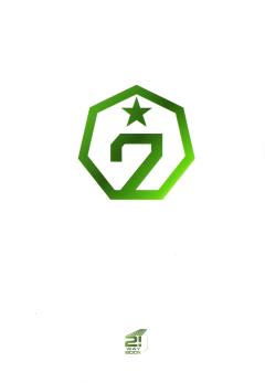 GOT7 Fanbook