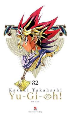Yu-Gi-Oh! - Tập 32