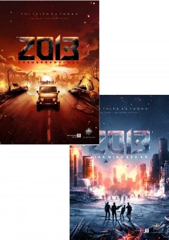 Combo 2013 (Bộ 2 Cuốn) - Tặng Kèm 4 Bookmark