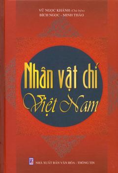 Nhân Vật Chí Việt Nam