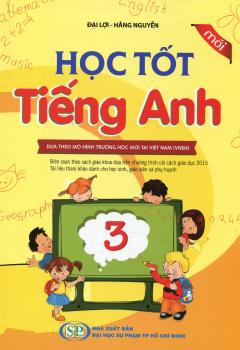 Học Tốt Tiếng Anh 3