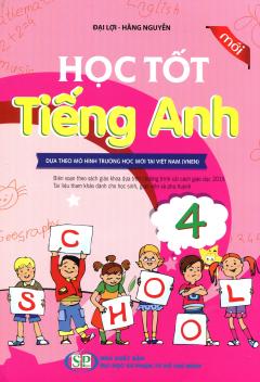 Học Tốt Tiếng Anh 4