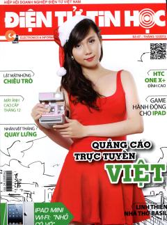 Điện Tử & Tin Học - Số 67 (Tháng 12/2012)