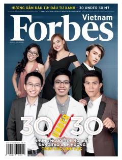 Forbes Việt Nam - Số 57 (Tháng 2/2018)