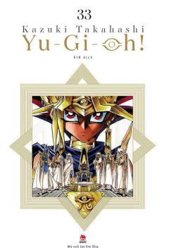 Yu-Gi-Oh! - Tập 33