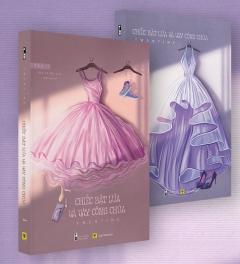 Combo Chiếc Bật Lửa Và Váy Công Chúa (Bộ 2 Tập)