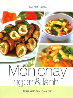 Món Chay Ngon & Lành