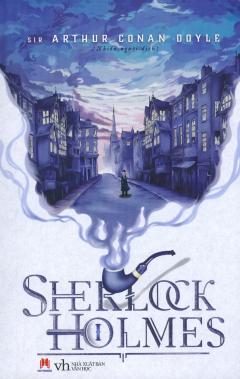 Sherlock Holmes - Tập 1
