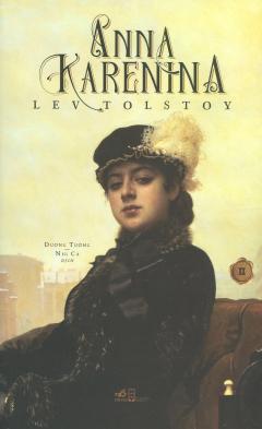Anna Karenina - Tập 2