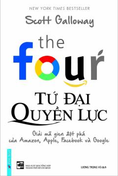 Ebook Tứ Đại Quyền Lực PDF