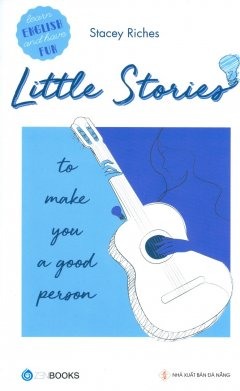 Little Stories To Make You A Good Person