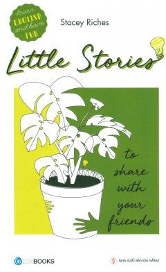 Little Stories To Share With Your Friends