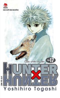 Hunter x Hunter - Tập 17