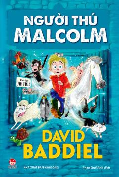 Người Thú Malcolm