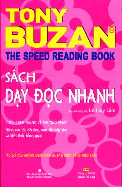 Sách Dạy Đọc Nhanh (Tái Bản 2014)