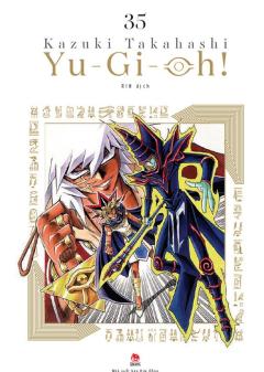 Yu-Gi-Oh! - Tập 35