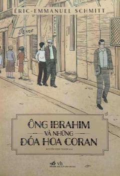 Ông Ibrahim Và Những Đóa Hoa Coran