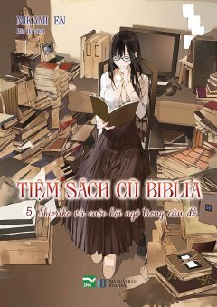 Tiệm Sách Cũ Biblia - Tập 5