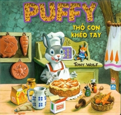 Puffy - Thỏ Con Khéo Tay