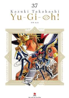 Yu-Gi-Oh! - Tập 37