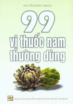 99 Vị Thuốc Nam Thường Dùng