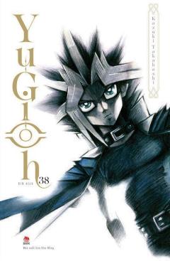 Yu-Gi-Oh! - Tập 38