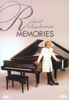 Richard Clayderman - Memories (DVD)