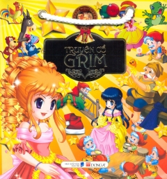 Truyện Cổ Grim (Túi 7 Cuốn)