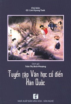 Tuyển Tập Văn Học Cổ Điển Hàn Quốc