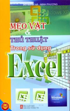 Mẹo Vặt Và Thủ Thuật Trong Sử Dụng Excel