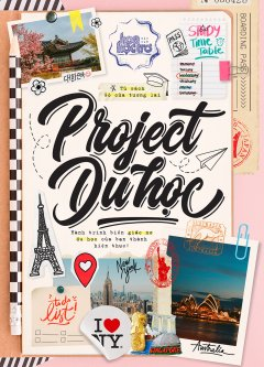 Project Du Học (Tặng Kèm Fanbook Wanna One)