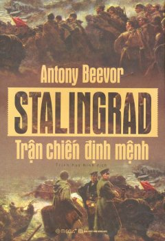 Stalingrad - Trận Chiến Định Mệnh