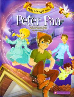 Ngày Xửa Ngày Xưa... - Peter Pan
