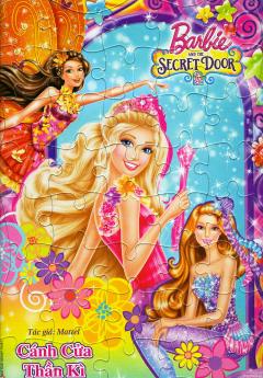 Ghép Hình Barbie - Cánh Cửa Thần Kì