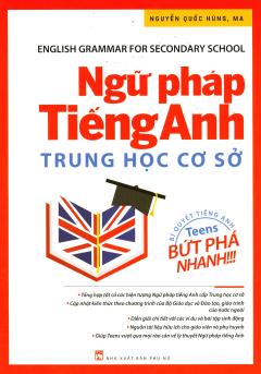 Ngữ Pháp Tiếng Anh - Trung Học Cơ Sở