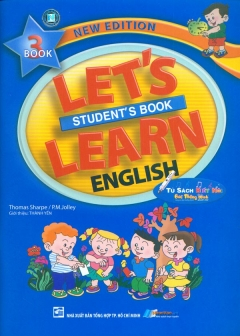 Bút Thông Minh - Let's Learn  English - Student's Book (Quyển 3)