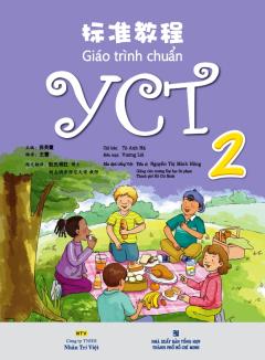 Giáo Trình Chuẩn YCT 2 (Kèm 1 CD)