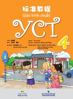 Giáo Trình Chuẩn YCT 4 (Kèm 1 CD)